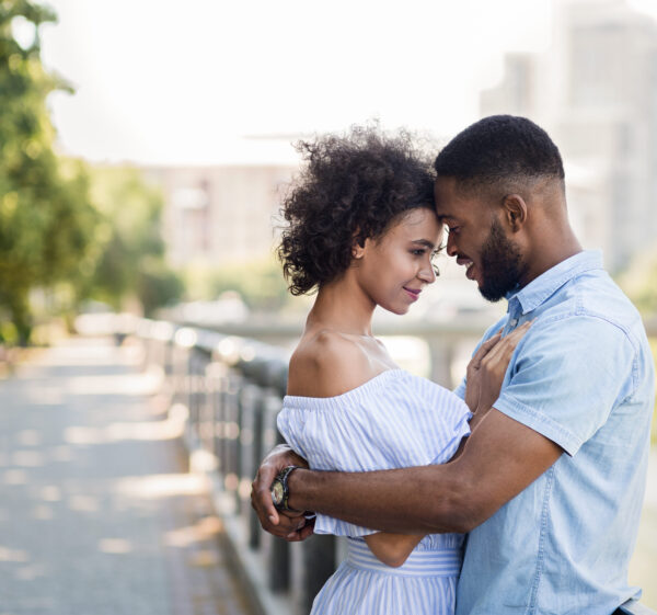 Elevate your relationship emotionally and physically. Use sight, sound, smell, taste, and touch, to stimulate your partner.