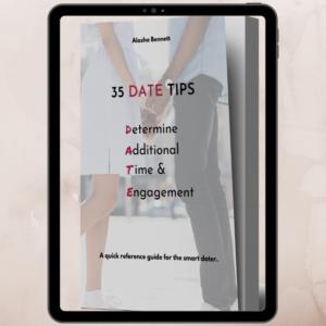 35 Date Tips Alasha Bennett