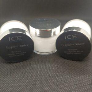 ICE Egyptian Amber Intimacy Cream Alasha Bennett