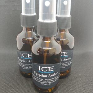 ICE Egyptian Amber Room Spray Alasha Bennett