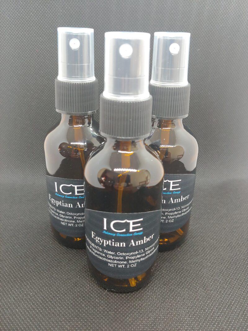 ICE Egyptian Amber Room Spray Alasha Bennett