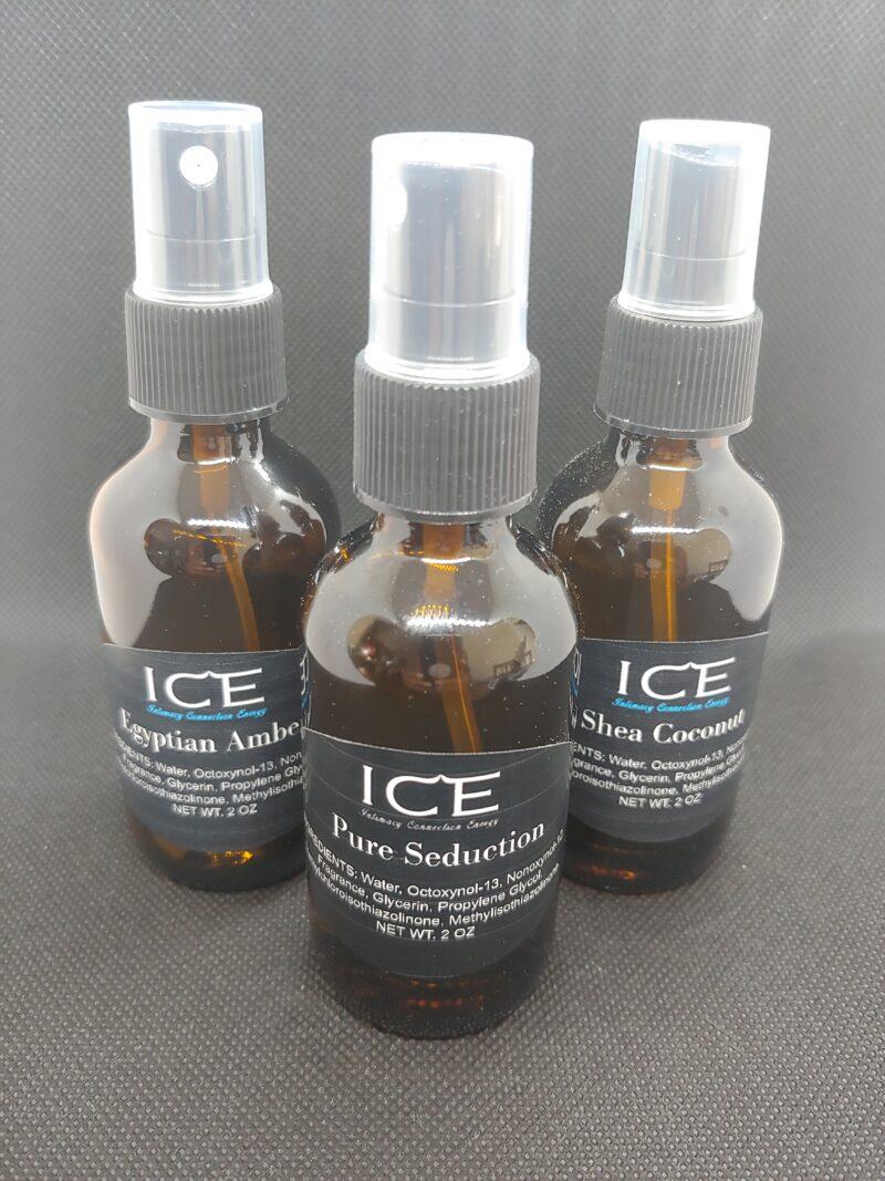 ICE Room Spray Combo Pack Alasha Bennett