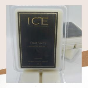 ICE Fruit Slices Wax Melts Alasha Bennett