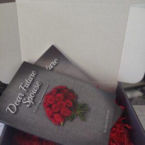 Dear Future Spouse Private Group Kit by Alasha Bennett